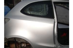 б/у Четверть автомобиля Mazda 2