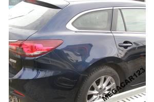 б/у Четверть автомобиля Mazda 6