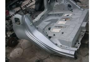 б/у Четверть автомобиля Mercedes A-Class