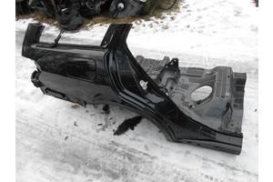 б/у Четверти автомобиля Mercedes C-Class