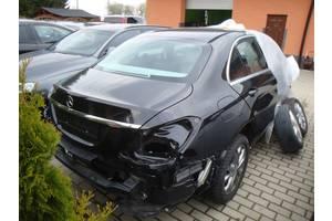 б/у Четверть автомобиля Mercedes C-Class
