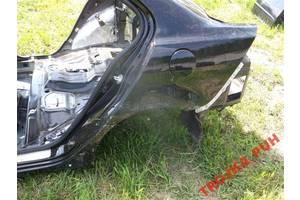 б/у Четверть автомобиля Mitsubishi Lancer