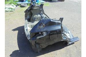 б/у Четверти автомобиля Porsche Cayenne