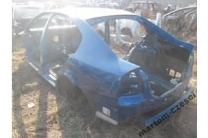 б/у Четверть автомобиля Skoda Octavia