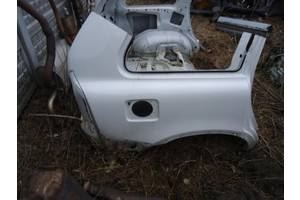 б/у Четверть автомобиля Volvo XC90