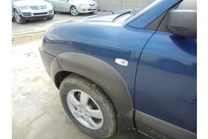 б/у Четверть автомобиля Hyundai Tucson