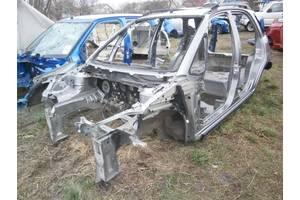 б/у Четверть автомобиля Suzuki SX4