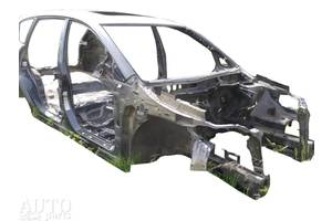 б/у Четверть автомобиля Subaru Tribeca