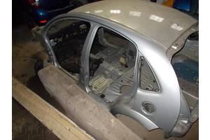б/у Четверть автомобиля Citroen C3