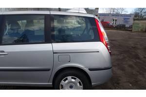 б/у Четверть автомобиля Fiat Ulysse