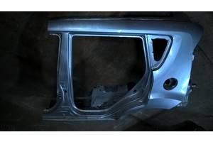 б/у Четверть автомобиля Kia Soul