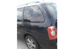 б/у Четверть автомобиля Mazda MPV