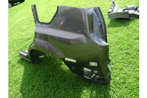 б/у Четверть автомобиля Nissan X-Trail