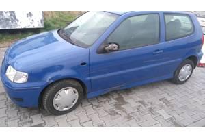 б/у Четверть автомобиля Volkswagen Polo