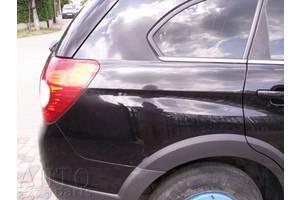 б/у Четверть автомобиля Chevrolet Captiva