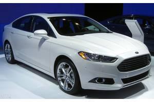 б/у Четверть автомобиля Ford Fusion