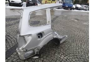 б/у Четверть автомобиля Subaru Forester