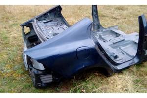 б/у Четверть автомобиля Volvo S60