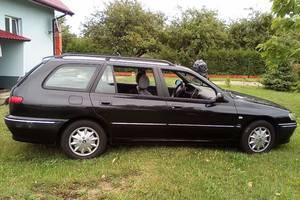 б/у Дверь задняя Peugeot 406