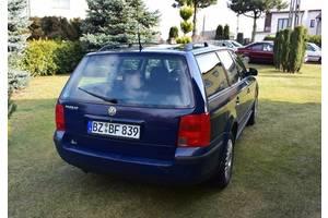 б/у Фонарь задний Volkswagen Passat B5