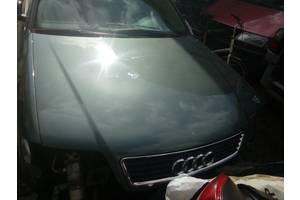 б/у Капот Audi A6