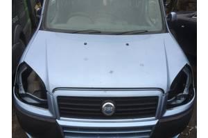 б/у Капот Fiat Doblo