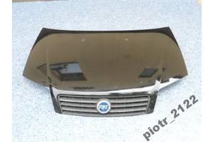 б/у Капот Fiat Punto