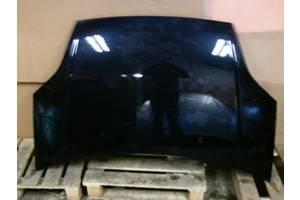 б/у Капот Ford Fiesta