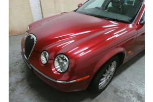 б/у Капот Jaguar S-Type