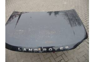 б/у Капот Land Rover Discovery