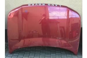 б/у Капот Land Rover Freelander