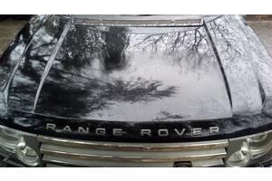 б/у Капот Land Rover Range Rover