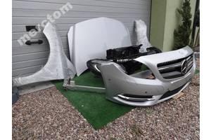 б/у Капот Mercedes B-Class