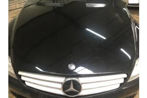б/у Капот Mercedes CL-Class