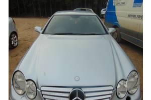 б/у Капот Mercedes CLK-Class