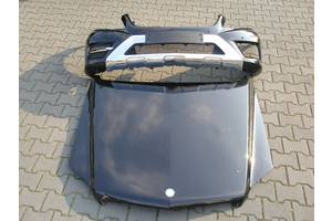 б/у Капот Mercedes GLK-Class
