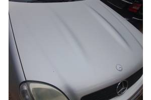 б/у Капот Mercedes SLK-Class