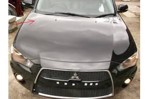 б/у Капот Mitsubishi Outlander