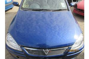 б/у Капот Opel Corsa