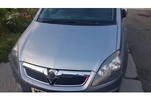 б/у Капот Opel Zafira
