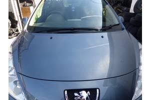 б/у Капот Peugeot 207