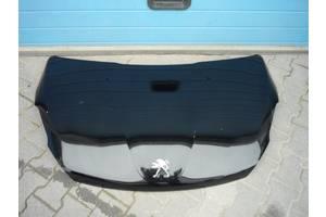 б/у Капот Peugeot 208