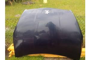 б/у Капоты Peugeot 508