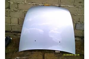 б/у Капот Peugeot 607