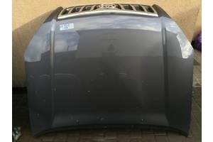 б/у Капот Toyota Land Cruiser