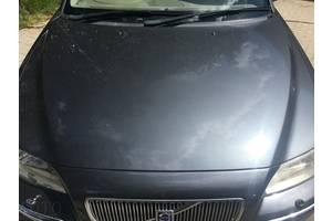 б/у Капот Volvo V70