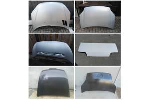 б/у Капот Peugeot Boxer груз.