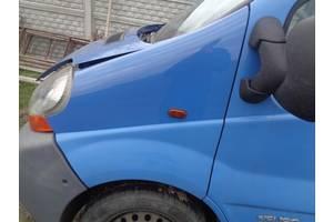 б/у Крылья передние Nissan Primastar груз.
