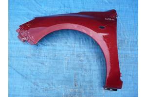 б/у Крылья передние Subaru XV