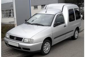 б/у Крыло переднее Volkswagen Caddy